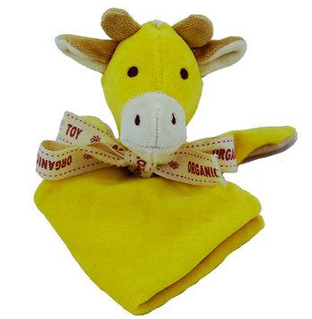 MiYim Organic Giraffe Lovie Blankee - 1 ct.