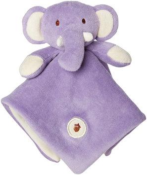 MiYim My Natural Lovie Blankie - Purple Elephant - 1 ct.
