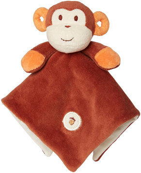MiYim My Natural Lovie Blankie - Brown Monkey - 1 ct.