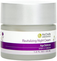 MyChelle Dermaceuticals Revitalizing Night Cream - 1.2 fl oz