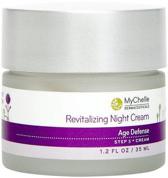 MyChelle Dermaceuticals Revitalizing Night Cream - 1.2 fl oz