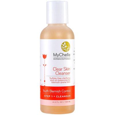 MyChelle Dermaceuticals Clear Skin Cleanser