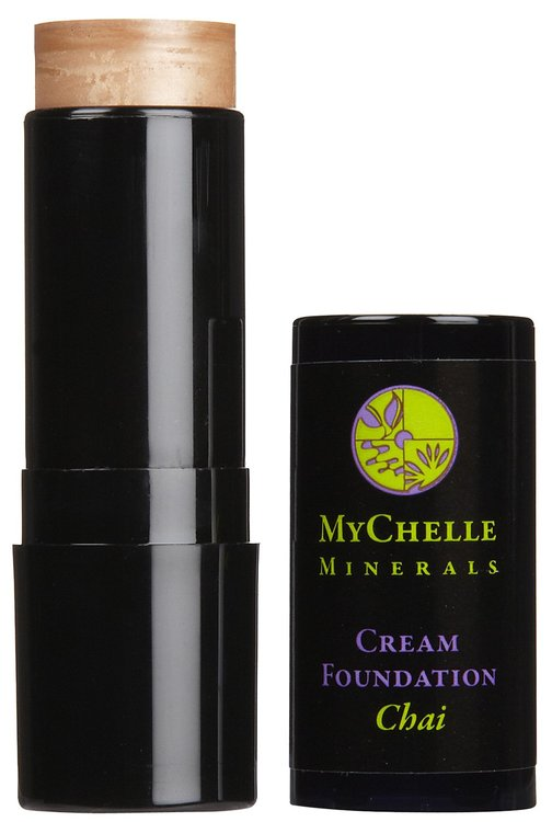 MyChelle Minerals Cream Foundation
