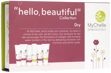MyChelle Dermaceuticals - Hello Beautiful Trial Set Collection Dry