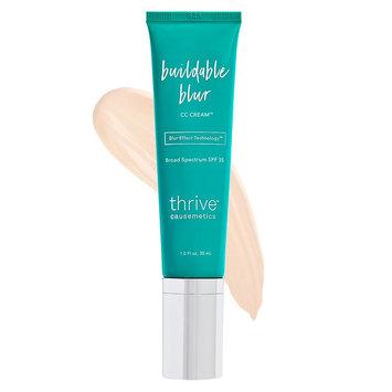 Thrive Causemetics Buildable Blur CC Cream™ Broad Spectrum SPF 35