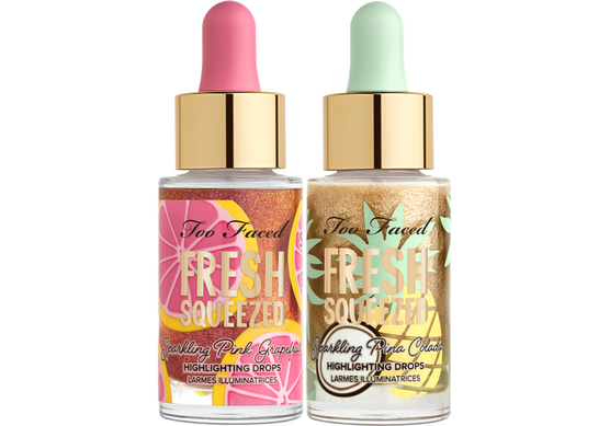 Too Faced Fresh Squeezed Highlighting Drops