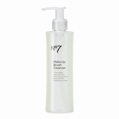 No7 Make Up Brush Cleaner
