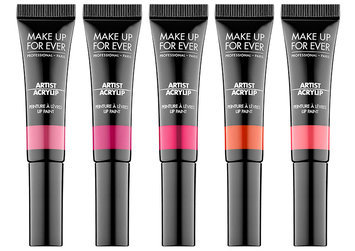 MAKE UP FOR EVER Artist Acrylip Lip Paint