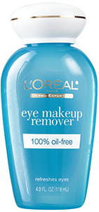 L'Oréal Paris Eye Makeup Remover