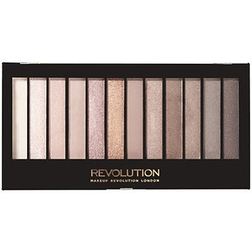 Makeup Revolution Redemption Eyeshadow Palette Iconic 3