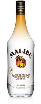 Malibu Rum Pineapple