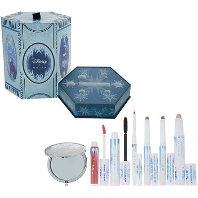 QVC Mally Disney's Frozen 7-piece Collection