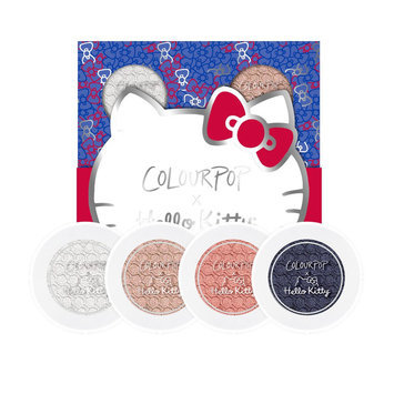 Colourpop x Hello Kitty Mama's Apple Pie
