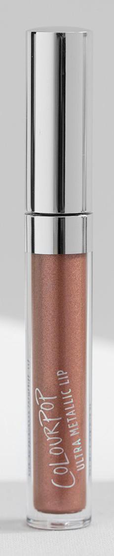 ColourPop Ultra Metallic Lip Lipstick