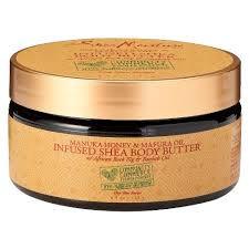 SheaMoisture Manuka Honey & Mafura Oil