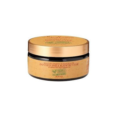 SheaMoisture Manuka Honey & Mafura Oil