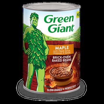 Green Giant® Maple Baked Beans