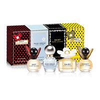 Marc Jacobs 4 Peice Mini Set