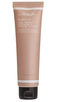 Carol's Daughter Marula Curl Therapy Diffusing & Styling Lotion