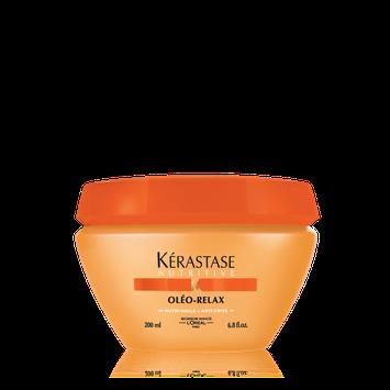 Kerastase Nutritive Masque Ol o-Relax Nourishing Mask For Dry Hair