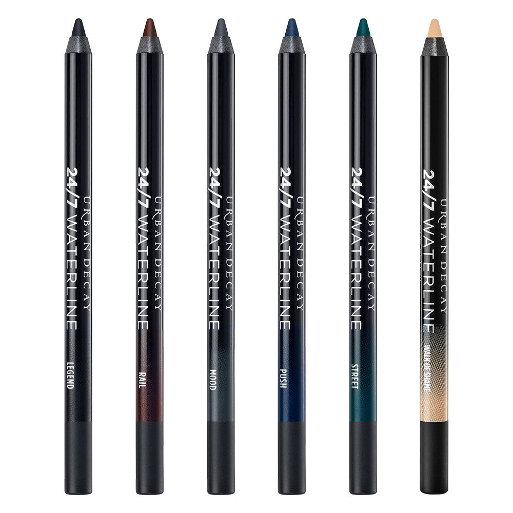 Urban Decay 24/7 Waterliner Eye Pencil