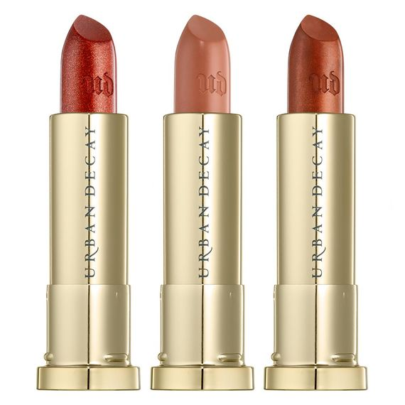 Urban Decay Naked Heat Capsule Collection Vice Lipstick