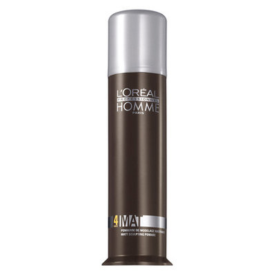 L'Oréal Professionnel Wax Mat Homme