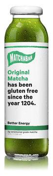 MatchaBar Original Matcha Tea