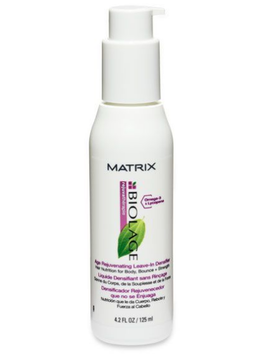 Matrix Biolage Rejuvatherapie Age Rejuvenating Leave-In Densifier
