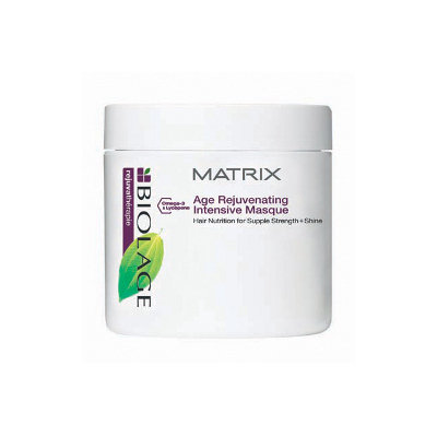 Matrix Biolage Rejuvatherapie Intensive Masque