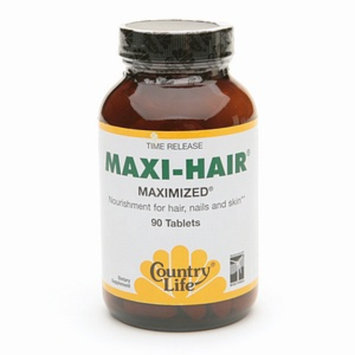 Country Life® Maxi-Hair