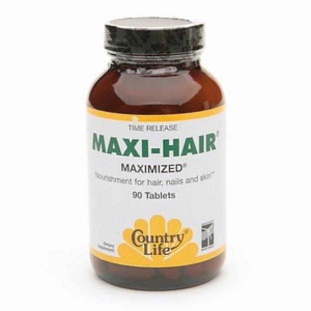 Country Life® Maxi-Hair