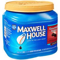 Maxwell House Medium Gourmet Roast Ground Coffee