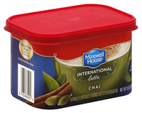 Maxwell House International Cafe Chai