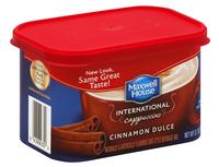 Maxwell House International Cafe Cinnamon Dulce Cappuccino