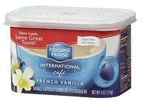Maxwell House International Cafe French Vanilla Sugar Free