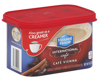 Maxwell House International Cafe Vienna