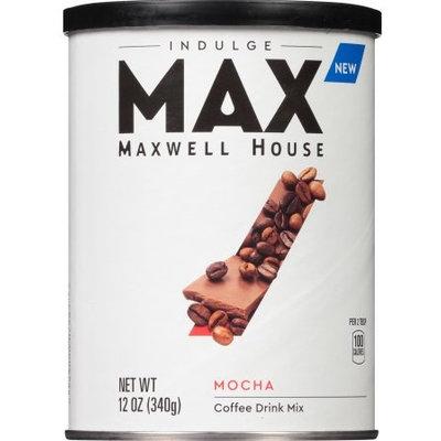 Maxwell House Max Indulge Mocha