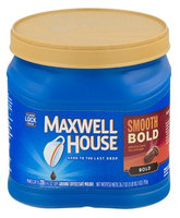 Maxwell House Smooth Bold Ground Coffee