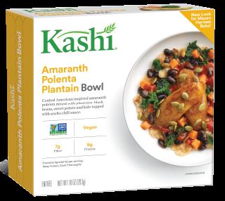 Kashi® Mayan Harvest Bake Bowl