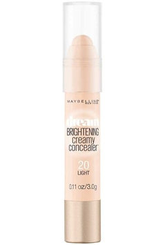 Maybelline Dream Brightening Creamy Concealer
