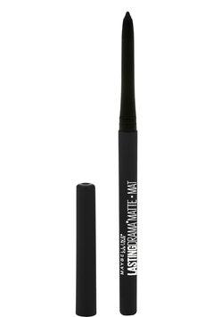 Maybelline Lasting Drama® Matte Eyeliner Makeup
