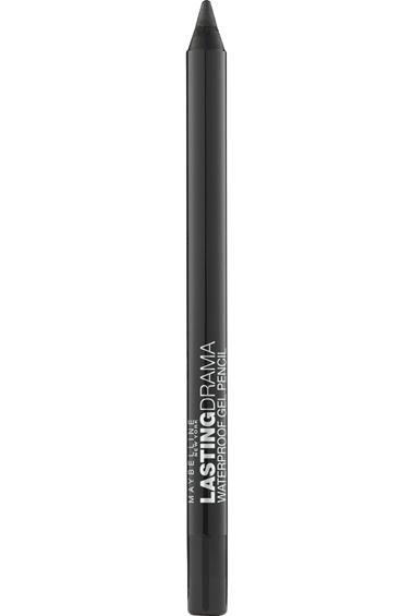 Maybelline Eyestudio® Lasting Drama® Waterproof Gel Pencil Eyeliner