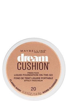 Maybelline Dream Cushion™ Fresh Face Liquid Foundation