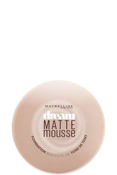 Maybelline Dream Matte® Mousse Foundation