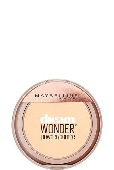 Maybelline Dream Wonder® Powder