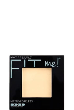 Maybelline Fit Me® Matte + Poreless Powder