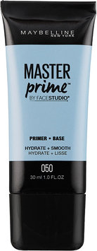 Maybelline FaceStudio Master Prime Hydrate + Smooth Primer