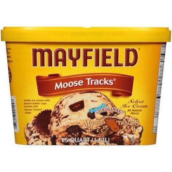 Mayfield Moose Tracks