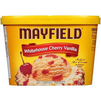 Mayfield Whitehouse Cherry Vanilla